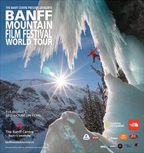 Banff Ticket